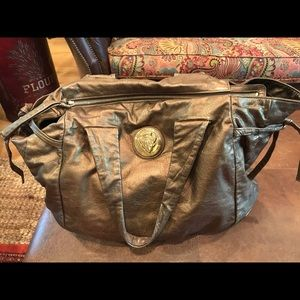 Authentic Gucci very large tote